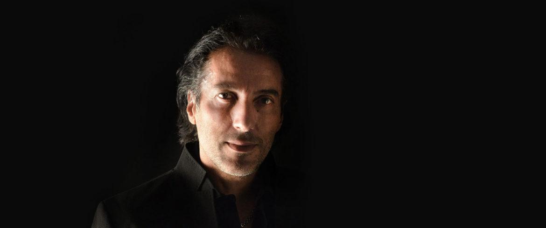"""Cornelio Pellicioli, l'autore del progetto """"Elio e il suo mondo"""""""